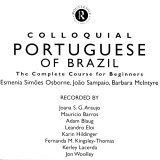 Colloquial Portuguese of Brazil (CD)