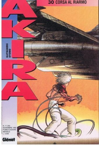 Akira n. 30