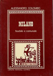 Milano feudale e comunale
