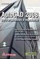 Autocad 2008 para arquitectos e ingenieros