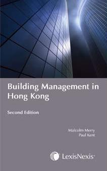 Building management in Hong Kong