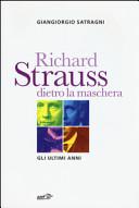 Richard Strauss dietro la maschera