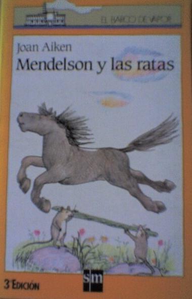 Mendelson y las ratas