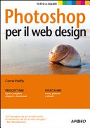 Photoshop per il web design