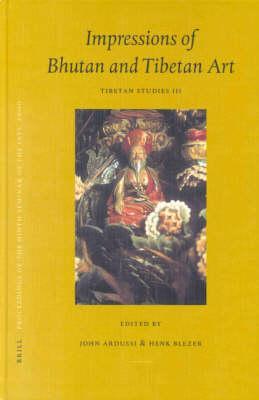 Impressions of Bhutan and Tibetan Art