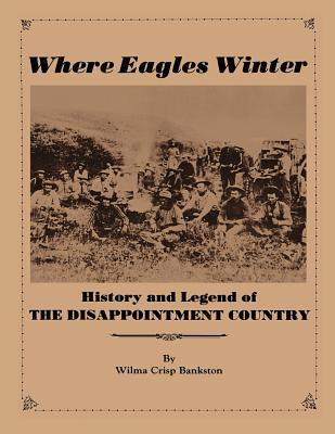 Where Eagles Winter
