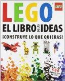 LEGO.EL LIBRO DE LAS IDEAS.PEARSON.