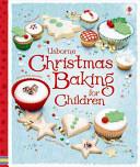 Christmas Baking Book for Children