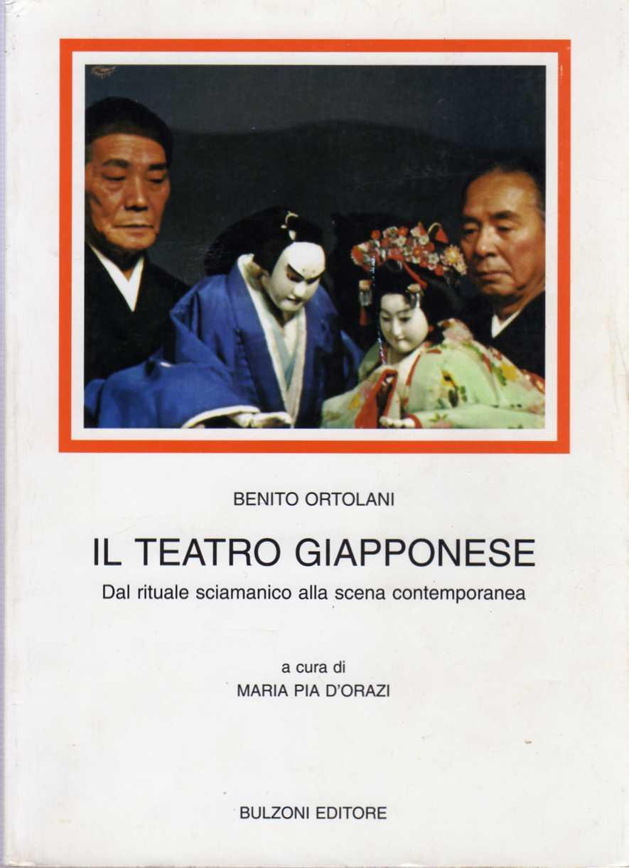 Il teatro giapponese