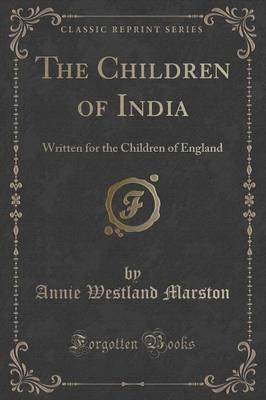 The Children of India
