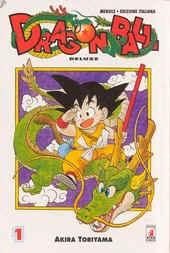 Dragon Ball Deluxe v...