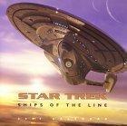 Star Trek Ships of the Line 2003 Calendar