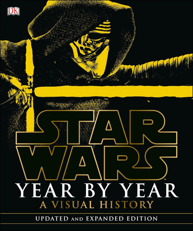 Star Wars Year by Ye...