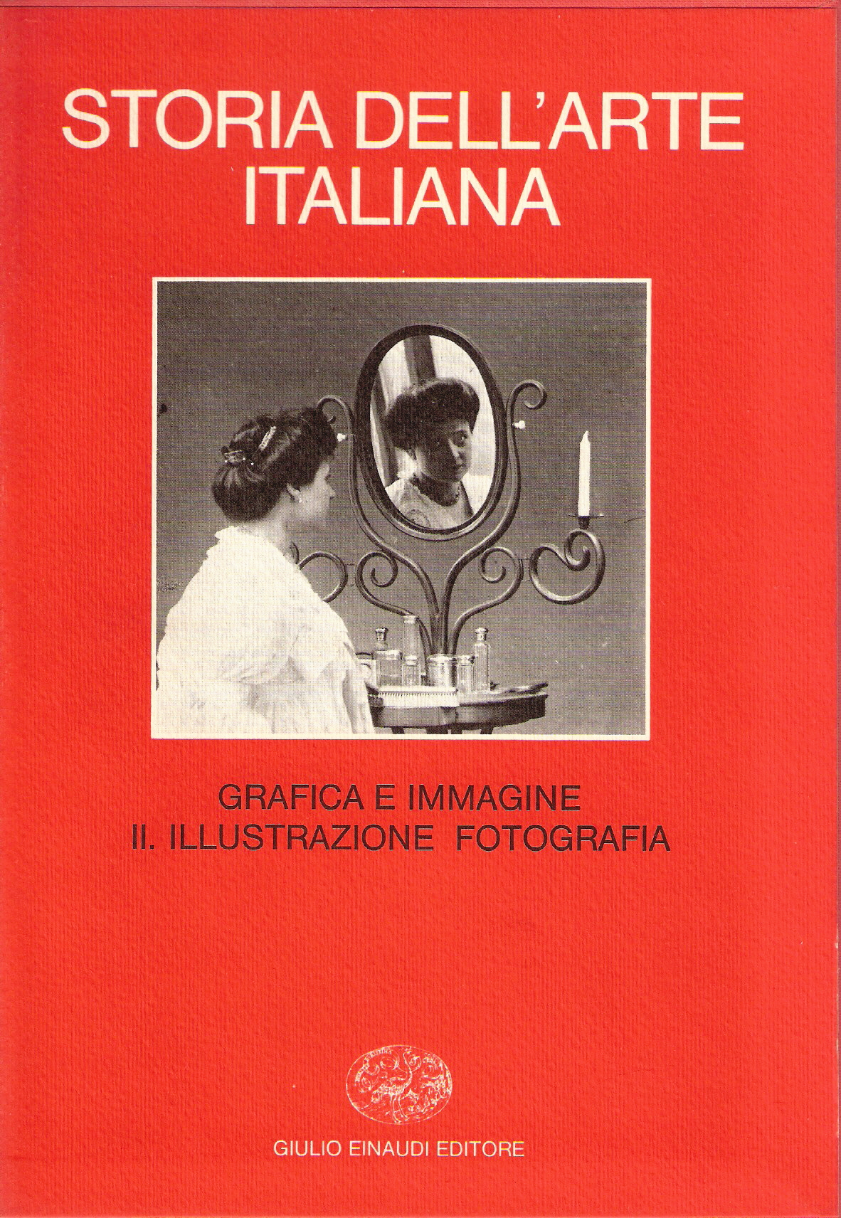 Storia dell'arte ita...