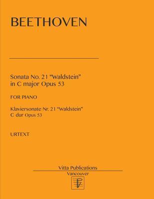Sonata No. 21 Waldstein