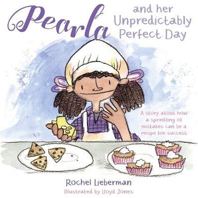 Pearla and Her Unpredictably Perfect Day