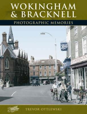 Wokingham and Bracknell