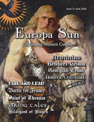 Europa Sun Issue 5