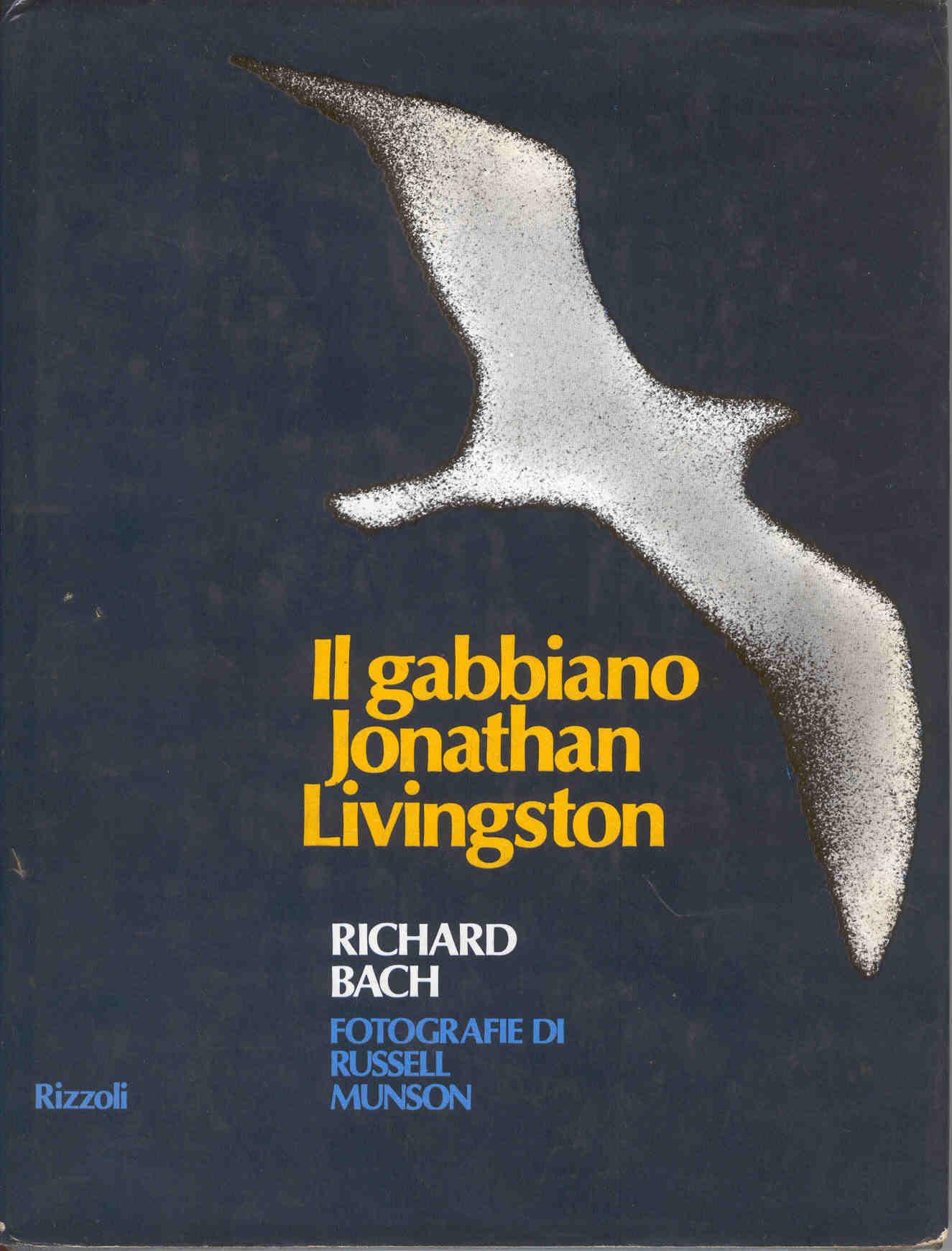 Il gabbiano Jonathan...