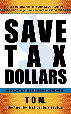 Save Tax Dollars