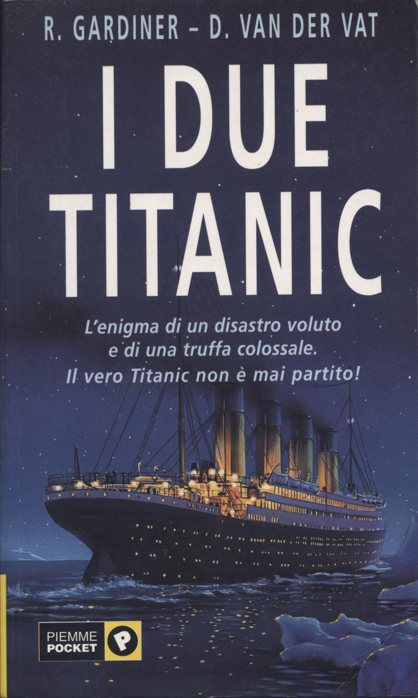 I due Titanic