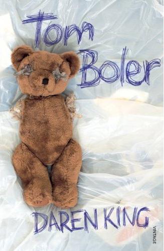 Tom Boler