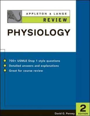 Appleton & Lange Review of Physiology