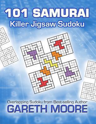 Killer Jigsaw Sudoku