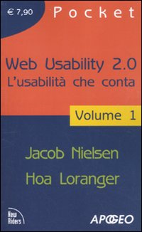 Web usability 2.0. Vol. 1