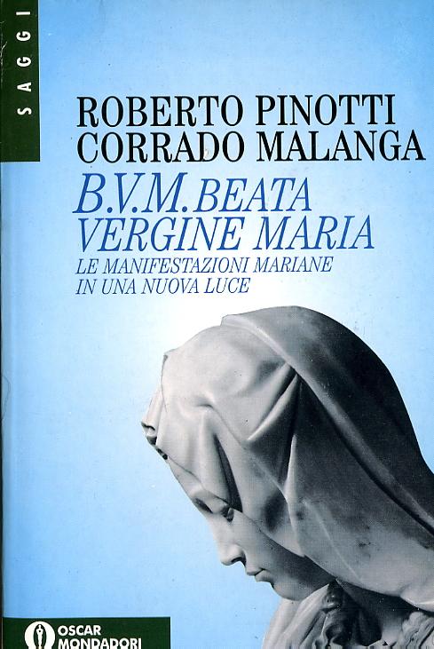 B.V.M. Beata Vergine Maria