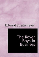 The Rover Boys in Bu...