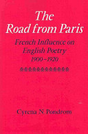 The Road from Paris
