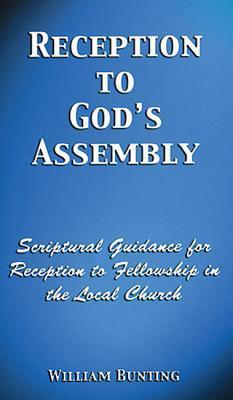 Reception to Gods Assembly