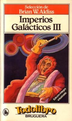 Imperios galácticos...