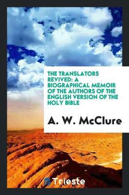 The Translators Revived
