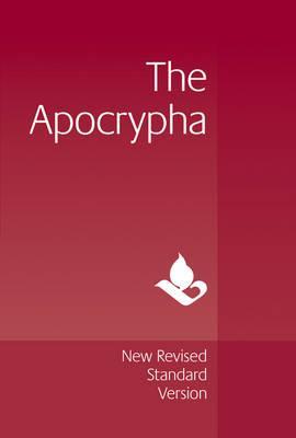 NRSV Apocrypha Text Edition NR520