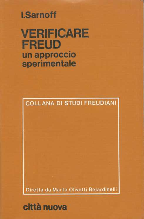 Verificare Freud
