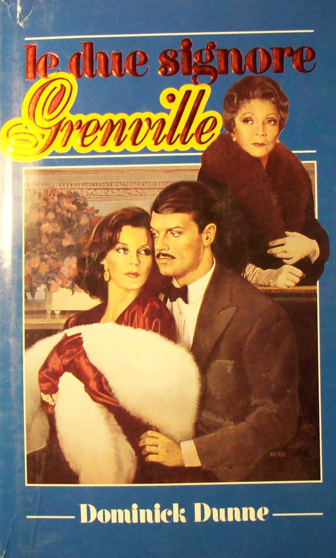 Le due signore Grenville