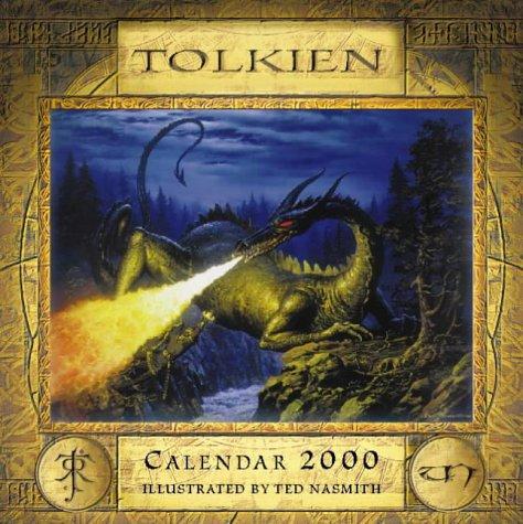 Tolkien Calendar 2000
