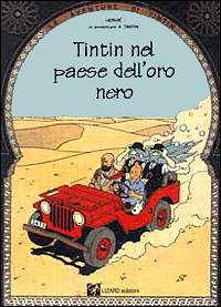 Tintin nel paese del...