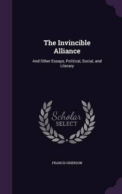 The Invincible Alliance