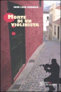 Morte di un violinista