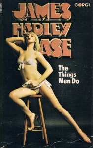 The Things Men Do