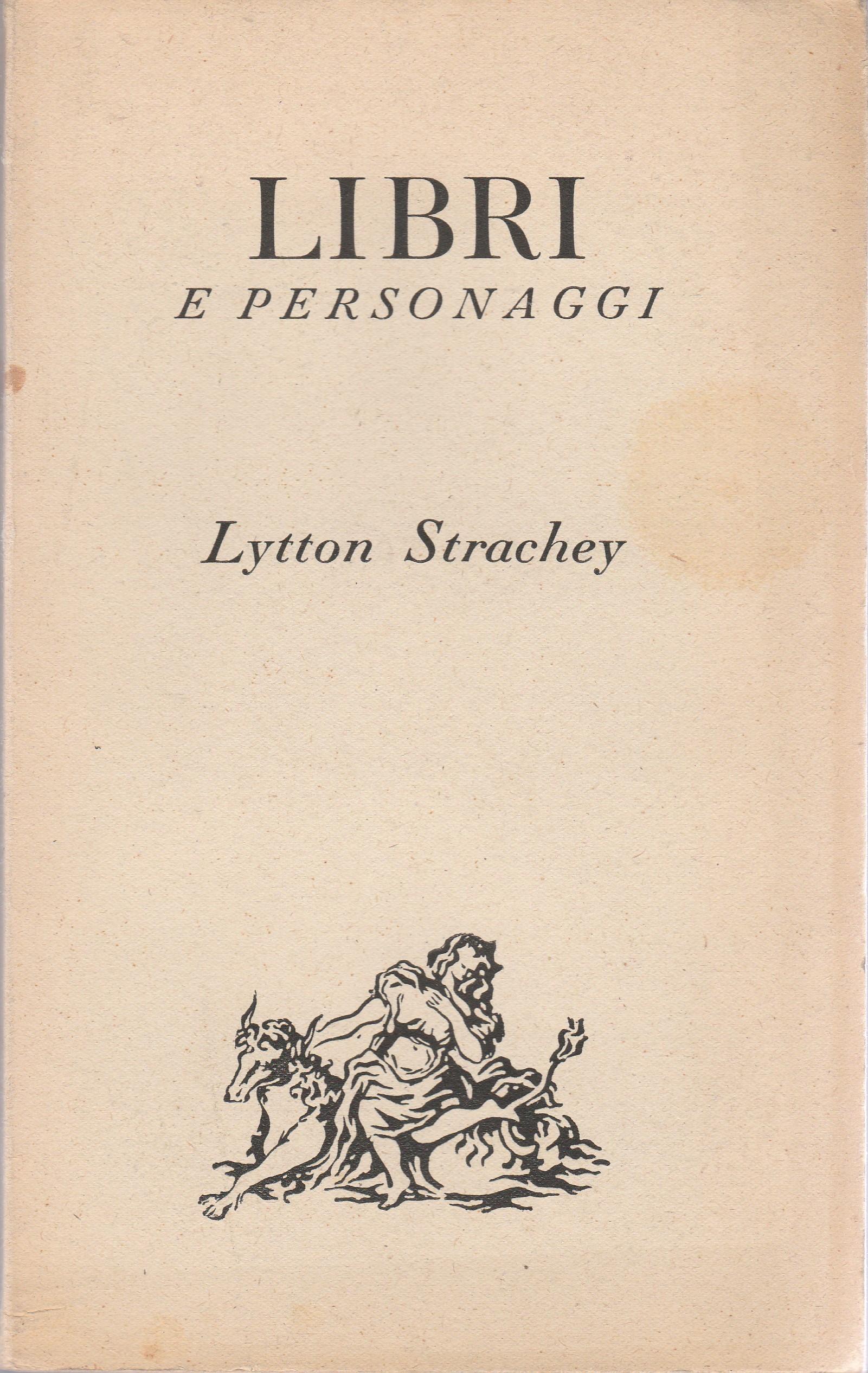 Libri e personaggi
