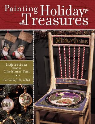 Painting Holiday Treasures