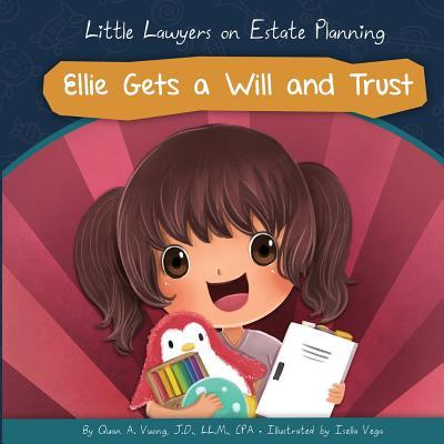 Ellie Gets a Will an...
