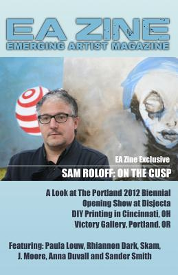 Emerging Artist Magazine