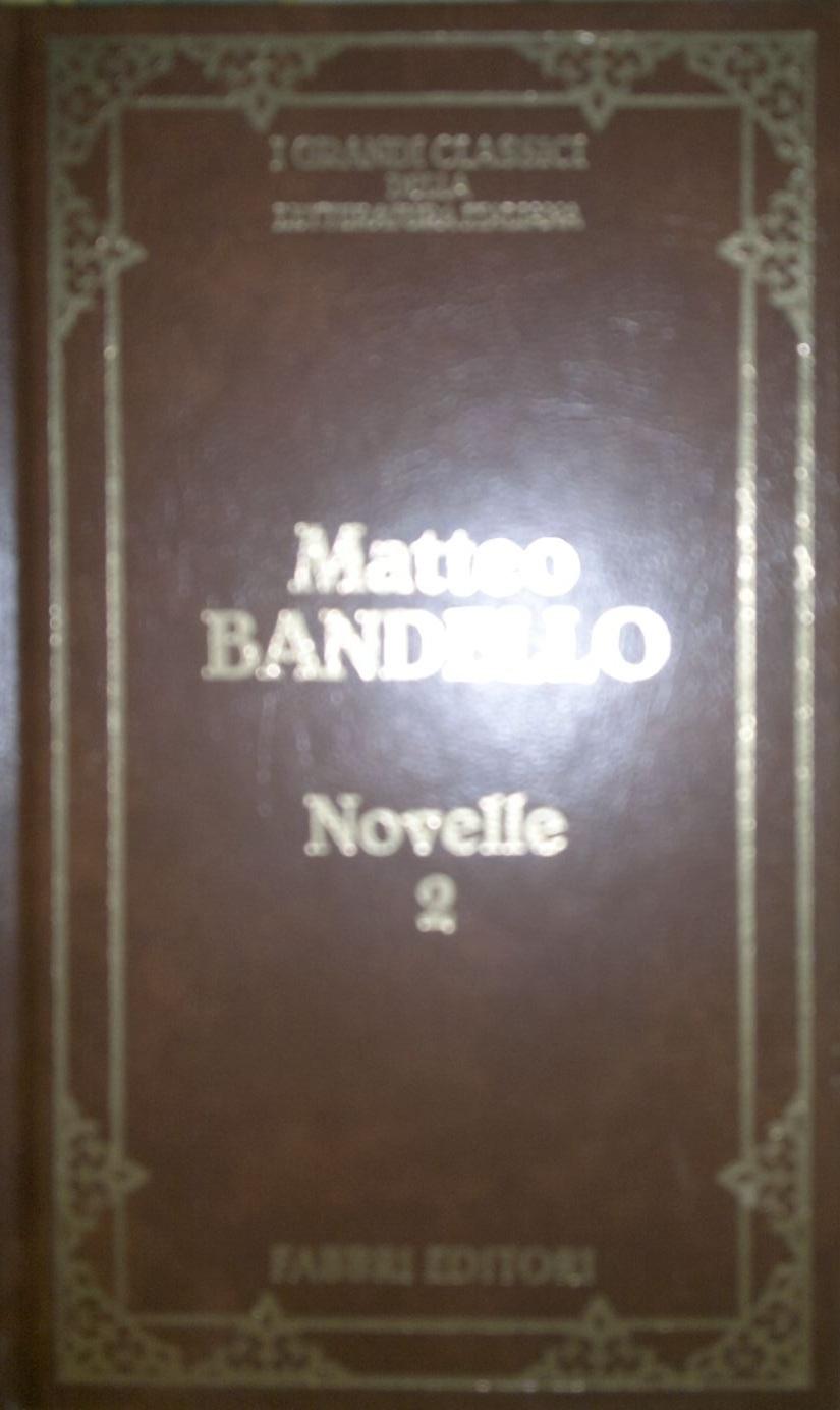 Novelle 2