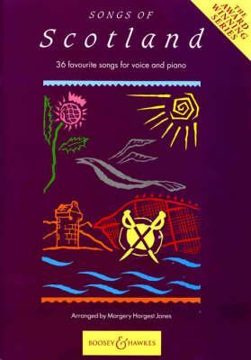 Songs of Scotland