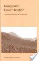 Rangeland Desertification